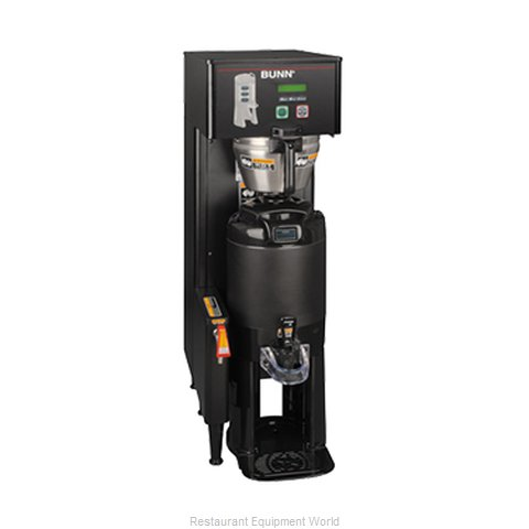 Bunn-O-Matic TF-SNGL-DBC-0004 Coffee Brewer for Thermal Server