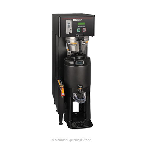 Bunn-O-Matic TF-SNGL-DBC-0008 Coffee Brewer for Thermal Server