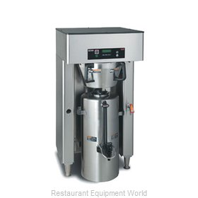 Bunn-O-Matic TITAN-SNGL-0000 Coffee Brewer for Satellites