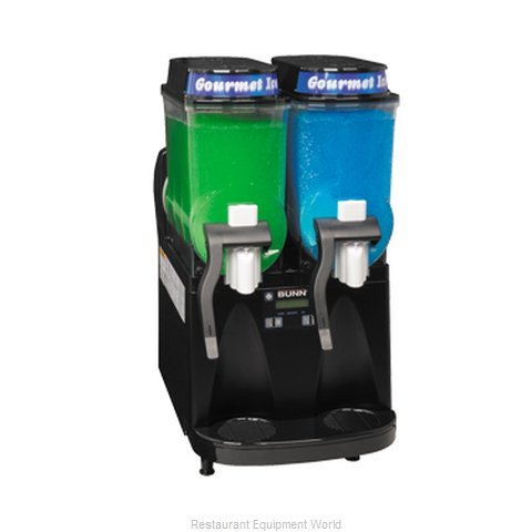 Bunn-O-Matic ULTRA-2-0080 Frozen Drink Machine Non-Carbonated