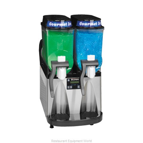 Bunn-O-Matic ULTRA-2-0081 Frozen Drink Machine Non-Carbonated