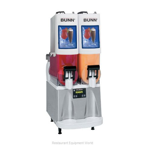 Bunn-O-Matic ULTRA-2PAF-0500 Frozen Drink Machine Non-Carbonated