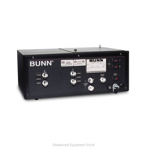 Bunn-O-Matic ULTRA-AFPO-0007 Ultra Gourmet Ice® System