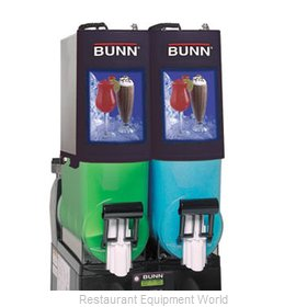 Bunn-O-Matic ULTRA-HPR-0205 Hopper
