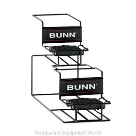 Bunn-O-Matic UNIV-2-0000 Airpot Serving Rack