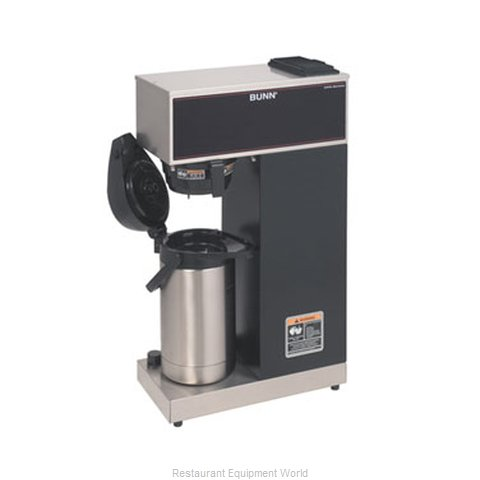 Bunn-O-Matic VPR-APS-0010 Coffee Brewer for Airpot (Magnified)