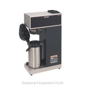 Bunn-O-Matic VPR-APS-0010 Coffee Brewer for Airpot