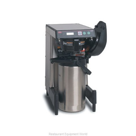 Bunn-O-Matic WAVE-15-0008 Coffee Brewer for Airpot
