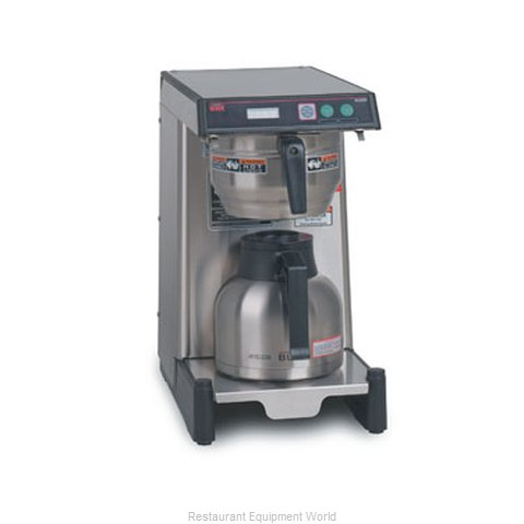 Bunn-O-Matic WAVE-15-0013 Coffee Brewer for Airpot