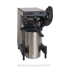 Bunn-O-Matic WAVE-S-15-0006 Coffee Brewer for Airpot