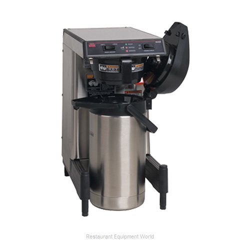 Bunn-O-Matic WAVE-S-15-0009 Coffee Brewer for Airpot