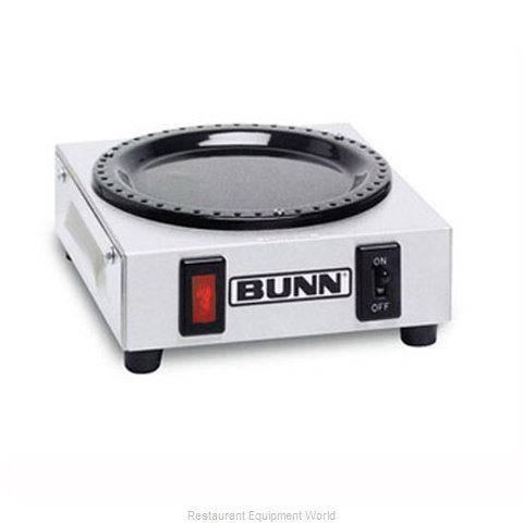 Bunn-O-Matic WX1-0004 Decanter Warmer