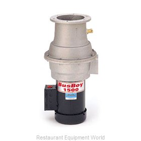 BusBoy by Nemco B1000 Disposer
