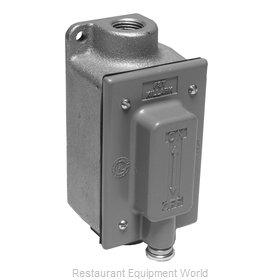 BusBoy by Nemco B10936 Disposer Control Panel