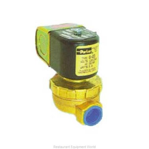BusBoy by Nemco B25008 Solenoid Valve (Magnified)
