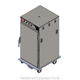 Bev Les Company HCSS60W94 Proofer Cabinet, Mobile