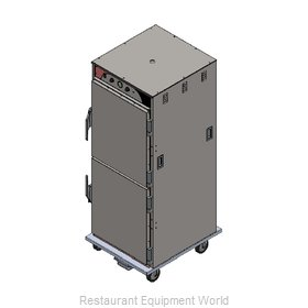 Bev Les Company HCSS74W121 Proofer Cabinet, Mobile