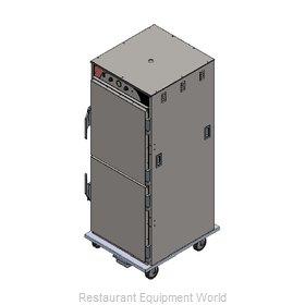 Bev Les Company HCSS74W124 Proofer Cabinet, Mobile