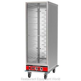 Bev Les Company HPIC-6836 Proofer Cabinet, Mobile