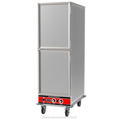 Bev Les Company HPIDS-6834 Proofer Cabinet, Mobile