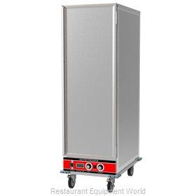 Bev Les Company HPIS-6836 Proofer Cabinet, Mobile