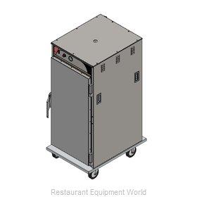 Bev Les Company HTSS60P124 Proofer Cabinet, Mobile