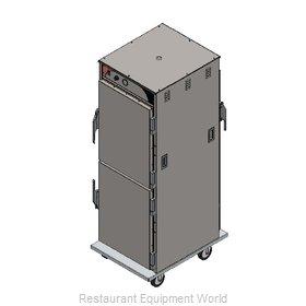 Bev Les Company HTSS74P161-PT Proofer Cabinet, Mobile