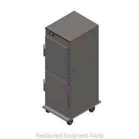 Bev Les Company HTSS74P161 Proofer Cabinet, Mobile