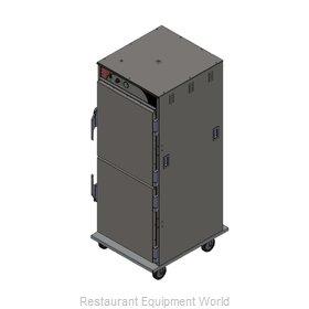 Bev Les Company HTSS74W124 Proofer Cabinet, Mobile
