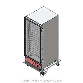 Bev Les Company PHC70-32-A-4L1 Proofer Cabinet, Mobile