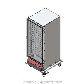 Bev Les Company PICA70-32-A-4R1 Proofer Cabinet, Mobile