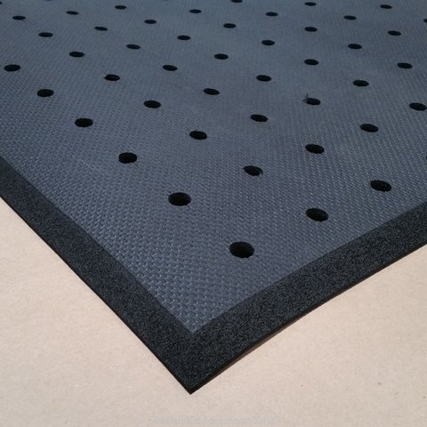 Cactus Mat 2200R-C3H Floor Mat, Anti-Fatigue