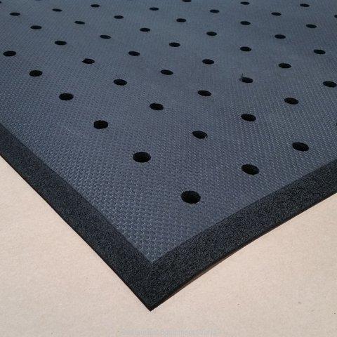 Cactus Mat 2200R-C4H Floor Mat, Anti-Fatigue