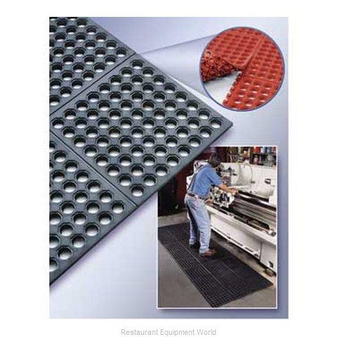 Cactus Mat 2523-C35 Floor Mat, Anti-Fatigue