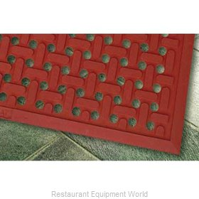 Cactus Mat 2540-R15 Floor Mat, Anti-Fatigue