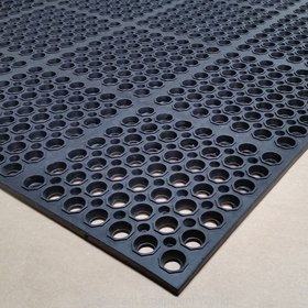 Cactus Mat 3520-C1 Floor Mat, Anti-Fatigue