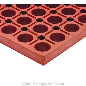 Cactus Mat 4420-RC Floor Mat, Anti-Fatigue