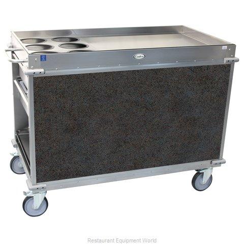 Cadco BC-3-L3 Cart, Beverage