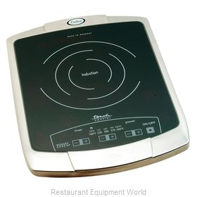 Cadco BIR-1C Induction Range, Countertop