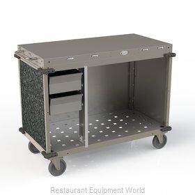 Cadco CBC-PHRX-L3 Serving Counter, Hot Food, Electric
