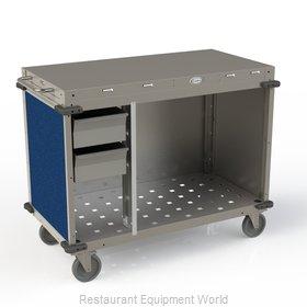 Cadco CBC-PHRX-L4 Serving Counter, Hot Food, Electric