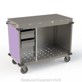 Cadco CBC-PHRX-L7 Serving Counter, Hot Food, Electric