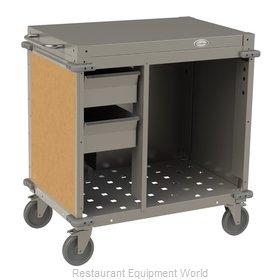 Cadco CBC-SDCX-L1 Serving Counter, Hot Food, Electric