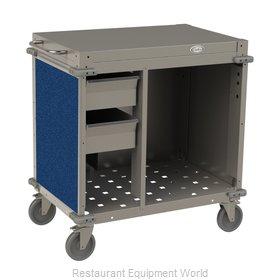 Cadco CBC-SDCX-L4 Serving Counter, Hot Food, Electric