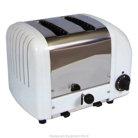 Cadco CBT-2 Toaster, Pop-Up (Magnified)