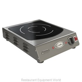 Cadco CSR-RH Hotplate, Countertop, Electric