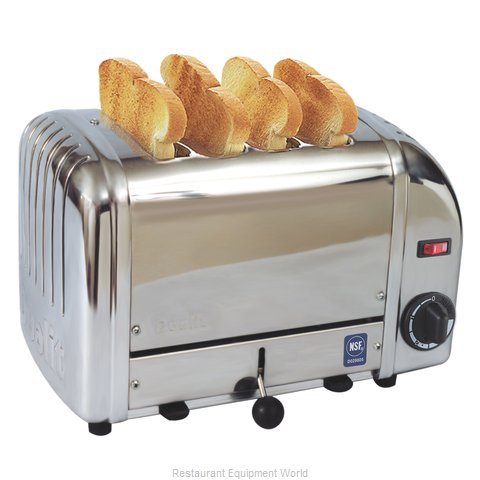 Cadco CTS-4(208) Toaster Pop-Up