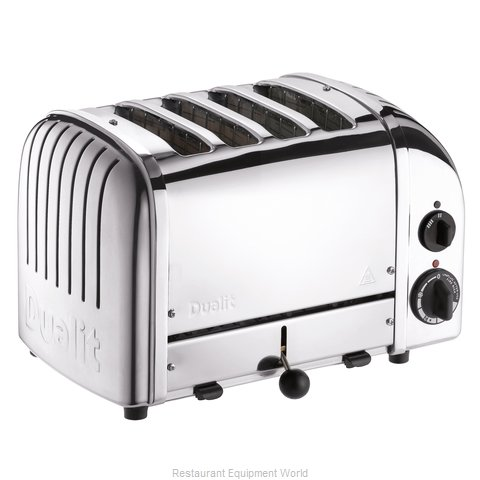 Cadco CTS-4(220) Toaster Pop-Up