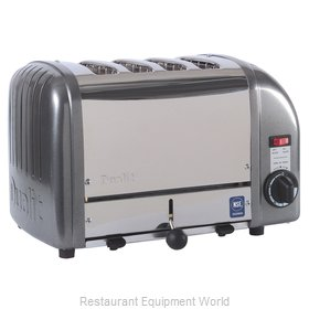 Cadco CTW-4M(208) Toaster Pop-Up