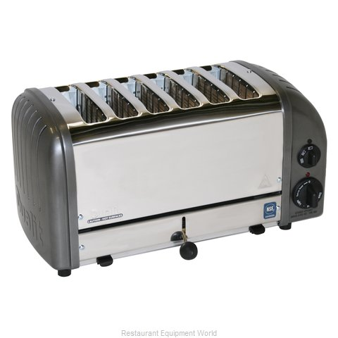 Cadco CTW-6M(220) Toaster Pop-Up